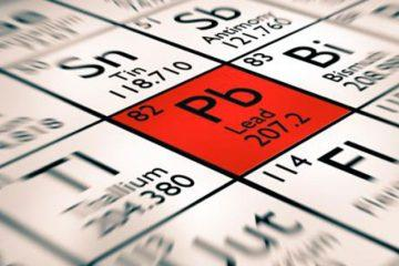 Toksyny Nieorganiczne